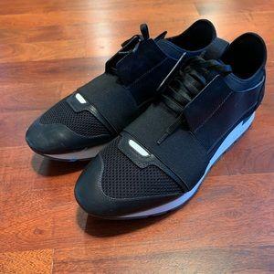 Balenciaga men's sneakers